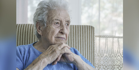 Labor says some Australians are waiting more than two years for aged care packages (Bigstock)