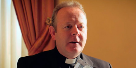 Archbishop Eamon Martin (Zenit/Armagh Archdiocese)