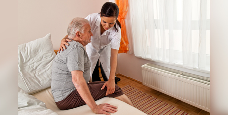 The final submission to the aged care royal commission recommends an overhaul of the aged care sector (Bigstock)
