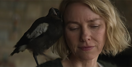 Naomi Watts in Penguin Bloom (Village Roadshow)