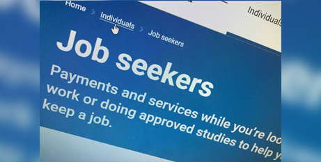 Catholic agencies and organisation are among those who have called for a permanent increase to JobSeeker (ABC News)