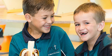 Five Catholic primary schools will open in 2022 and 2023 (CECV)