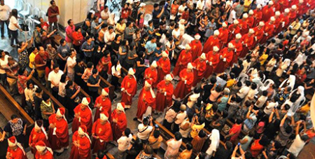 Catholic Bishops of the Philippines (CBCP News)