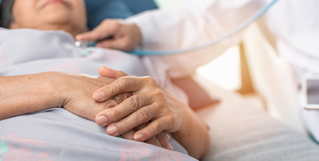 Victoria's Voluntary Assisted Dying Act comes into effect on June 19 (Bigstock)