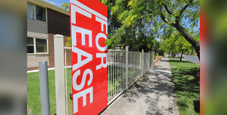 Queensland has already ended protections for renters, while moratoriums in other states will end early next year (Bigstock)