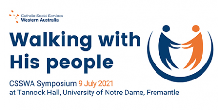 The first day of the symposium will be streamed on Zoom (CSSWA)