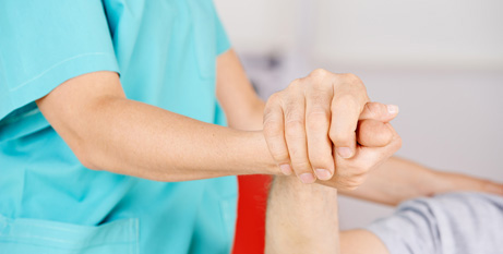Universal access to high quality palliative care is needed to help people die well, say faith leaders (Bigstock)