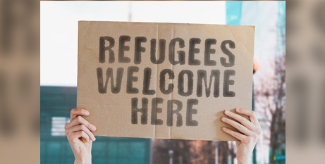 New Zealand first offered to accept 150 refugees from offshore detention in 2013 (Bigstock)