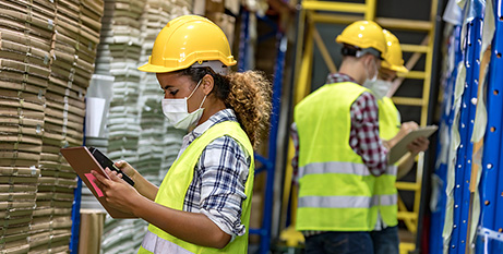 Pope Francis told the International Labor Organisation that the future of work must be based on decent and dignified working conditions (Bigstock)