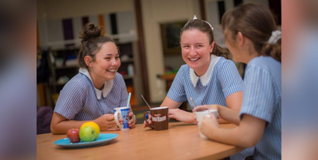 The new guidelines focus on boarding schools managing the risks of students sharing accomodation (QCEC)