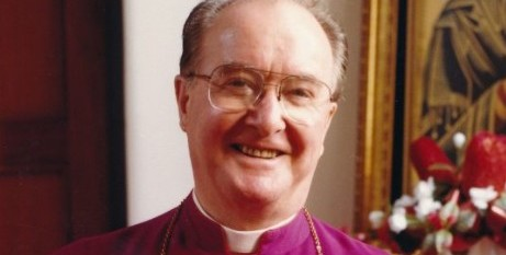 Bishop Myles McKeon/The Record