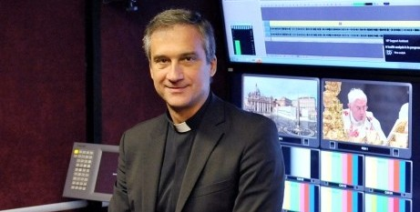 Msgr Dario Vigano/YouTube