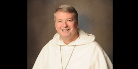 Archbishop Anthony Fisher OP (ACBC)