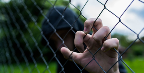 There were almost 800 children aged 10 to 17 in detention across Australia in the June 2020 quarter (Bigstock)