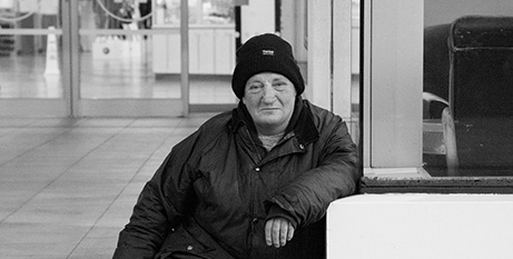 The number of older women experiencing homelessness in Victoria has risen by 48 per cent since 2013 (Pixabay)