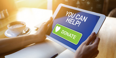 Australians donated and claimed $3.75 billion as tax deductible donations in 2017-18 (Bigstock)