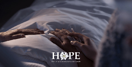 (HOPE Preventing Euthanasia and Assisted Suicide)
