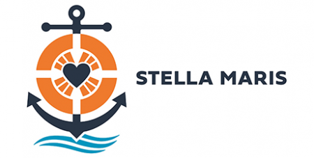 The new Stella Maris mission logo (Supplied)