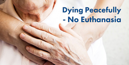 Catholics in Queensland will mark No Euthanasia Sunday this weekend (YouTube/Archdiocese of Brisbane)