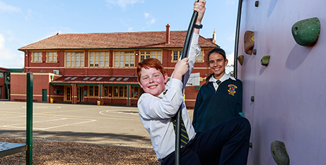 Melbourne Archdiocese Catholic Schools Ltd will assume governance for 293 Catholic schools in Melbourne (Catholic Education Melbourne)