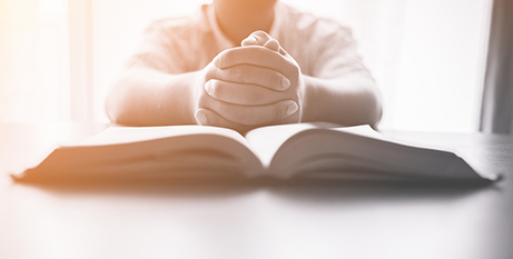 Pope Francis instituted the Word of God Sunday to celebrate, study and disseminate the word of God (Bigstock)