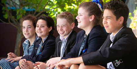 The new co-educational school will be called St Mary's (St Mary's College website)