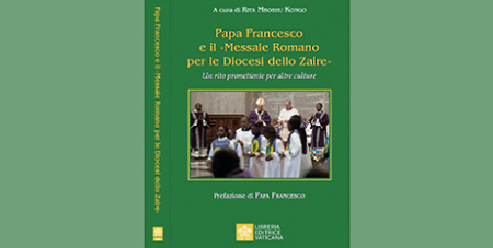 the book is meant to help readers learn more about the different aspects of the Zairean rite (Vatican News)