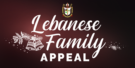Donors have the option to select a specific family to help or be allocated a family to help (Maronite Eparchy)