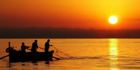 Fishers of people